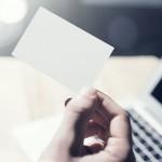Jak zamówić wizytówki przez internet